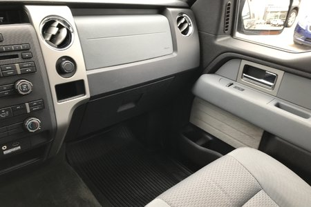 2011 Ford F150 XTR Supercrew 4WD