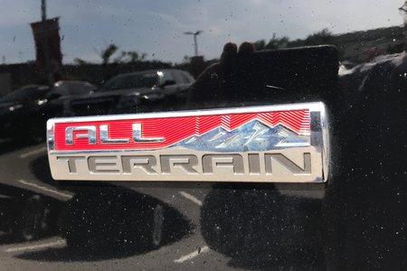2016 GMC Sierra 1500 SLE/ All Terrain