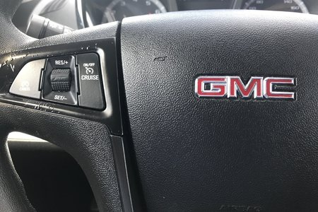 2013 GMC Terrain SLE1