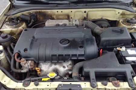 2005 Hyundai Accent GS...AUTO..AIR..2 DR HATCHBACK..TRIP FOR 2!!