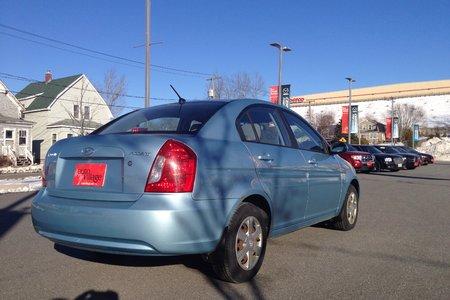2007 Hyundai Accent GL w/ COMFORT PKG