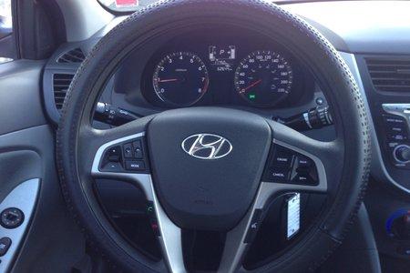 2015 Hyundai Accent GL