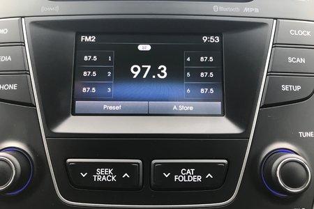 2013 Hyundai Santa Fe 2.4L AWD Luxury
