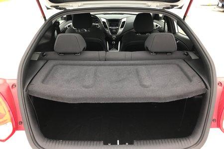2016 Hyundai Veloster SE - DCT