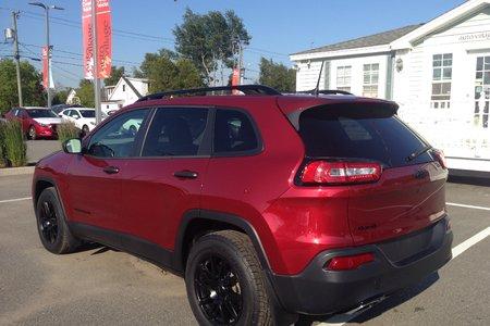 2016 Jeep Cherokee Sport- $198 B/W