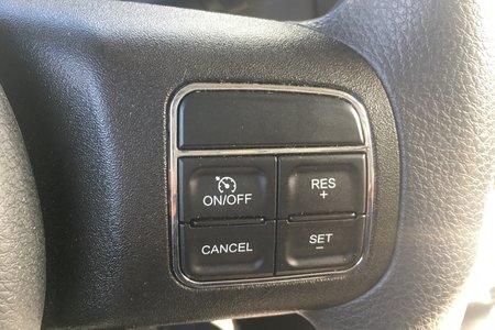 2017 Jeep Patriot North Edition