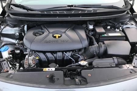2016 Kia Forte LX Plus