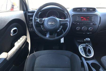 2014 Kia Soul 1.6L LX at