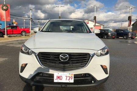 2016 Mazda CX-3 GS/L