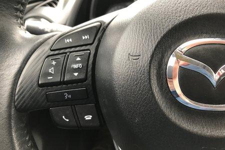 2017 Mazda CX-3 GS AWD at