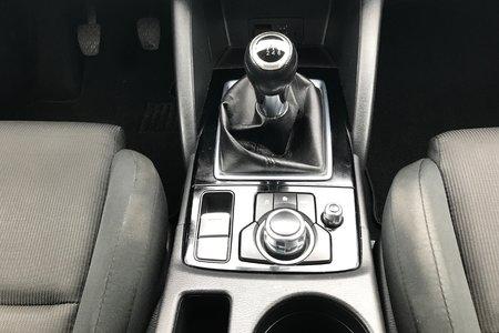 2016 Mazda CX-5 GX FWD