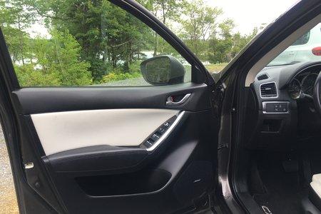 2016 Mazda CX-5 GT w/Tech AWD
