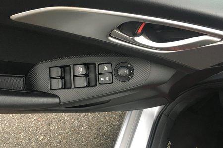 2017 Mazda Mazda3 GX! $124 B/W