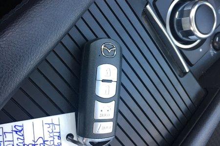 2017 Mazda Mazda3 GS- $143 B/W