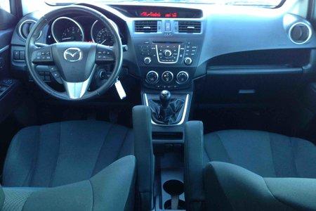 2013 Mazda Mazda5 GS