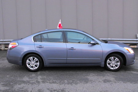 Used 2012 Nissan Altima 2.5 S 2.5 SL ! LOADED, LOADED, LOADED for N ...