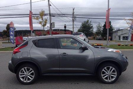 2011 Nissan Juke SV- $115 B/W
