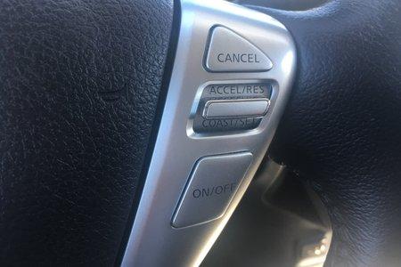 2017 Nissan Versa Note SV