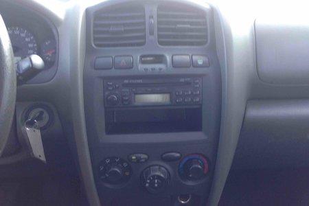 2004 Hyundai Santa Fe CHEAP SUV...POWER WINDOWS/ LOCKS...ROOMY...5 SPEED