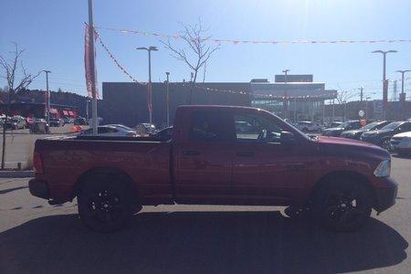 2014 Ram 1500 SLT- $211 B/W