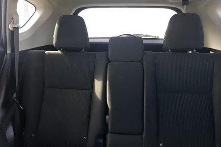 2015 Toyota RAV4 AWD LE- $164 B/W