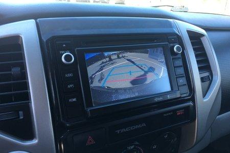 2015 Toyota Tacoma TRD- $279 B/W