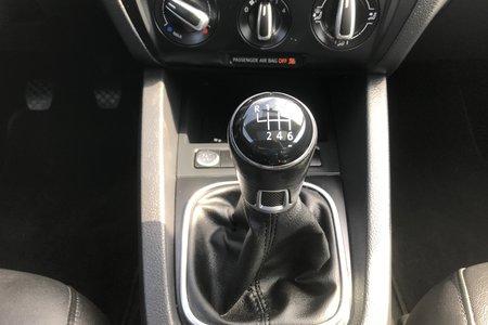2012 Volkswagen Jetta Highline 2.0 TDI 6sp
