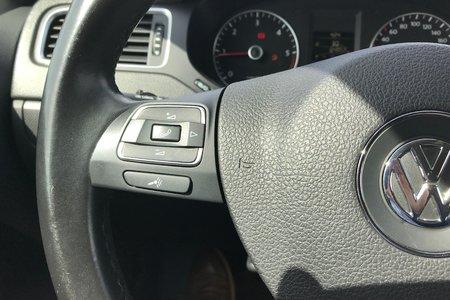 2014 Volkswagen Jetta Trendline Plus TDI