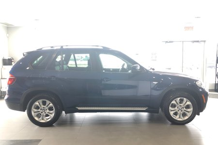 BMW X5 35d 2013