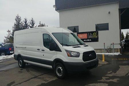 Ford Transit Van 250 2018
