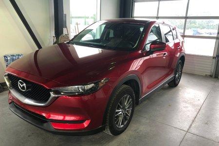 Mazda CX-5 AWD GS AWD 2,5L SKYACTIV 2017
