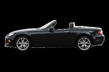 Mazda MX-5 GX 2015