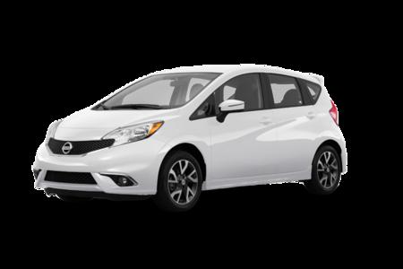 Nissan Versa Note  2015