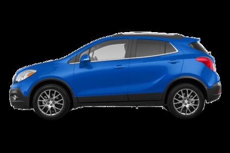 Buick Encore SPORT TOURING 2016
