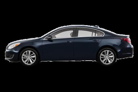 Buick Regal PREMIUM I 2016