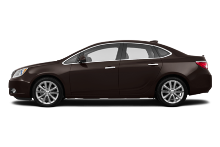 Buick Verano PREMIUM 2016