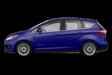 Ford C-MAX SEL HYBRID 2016