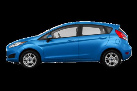 Ford Fiesta SE HATCHBACK 2016