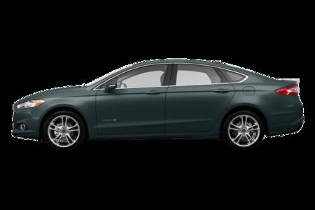 Ford Fusion Hybrid TITANIUM 2016
