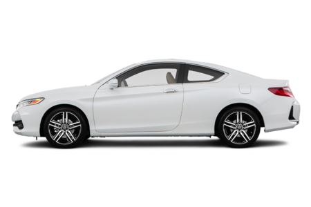 Honda Accord Coupe TOURING 2016