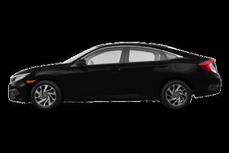 Honda Civic Sedan EX-SENSING 2016