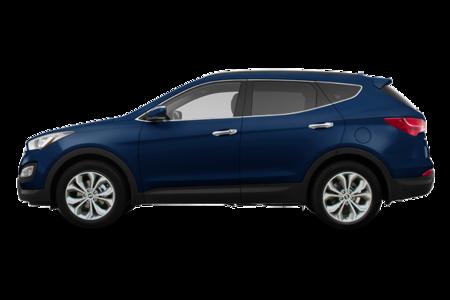 Hyundai Santa Fe Sport 2.0T SE 2016