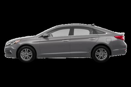 Hyundai Sonata GLS 2016
