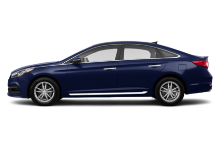 Hyundai Sonata SPORT ULTIMATE 2016