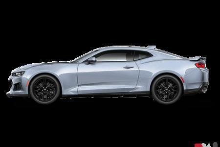 Chevrolet Camaro coupe ZL1 2017
