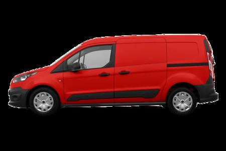 Ford Transit Connect XL VAN 2017