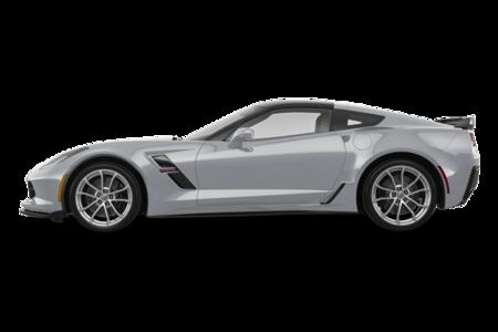 Chevrolet Corvette Coupe Grand Sport 3LT 2018