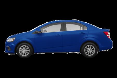 Chevrolet Sonic LT  2018