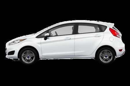 Ford Fiesta Hatchback SE 2018