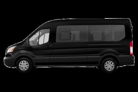 Ford Transit WAGON XLT 2018